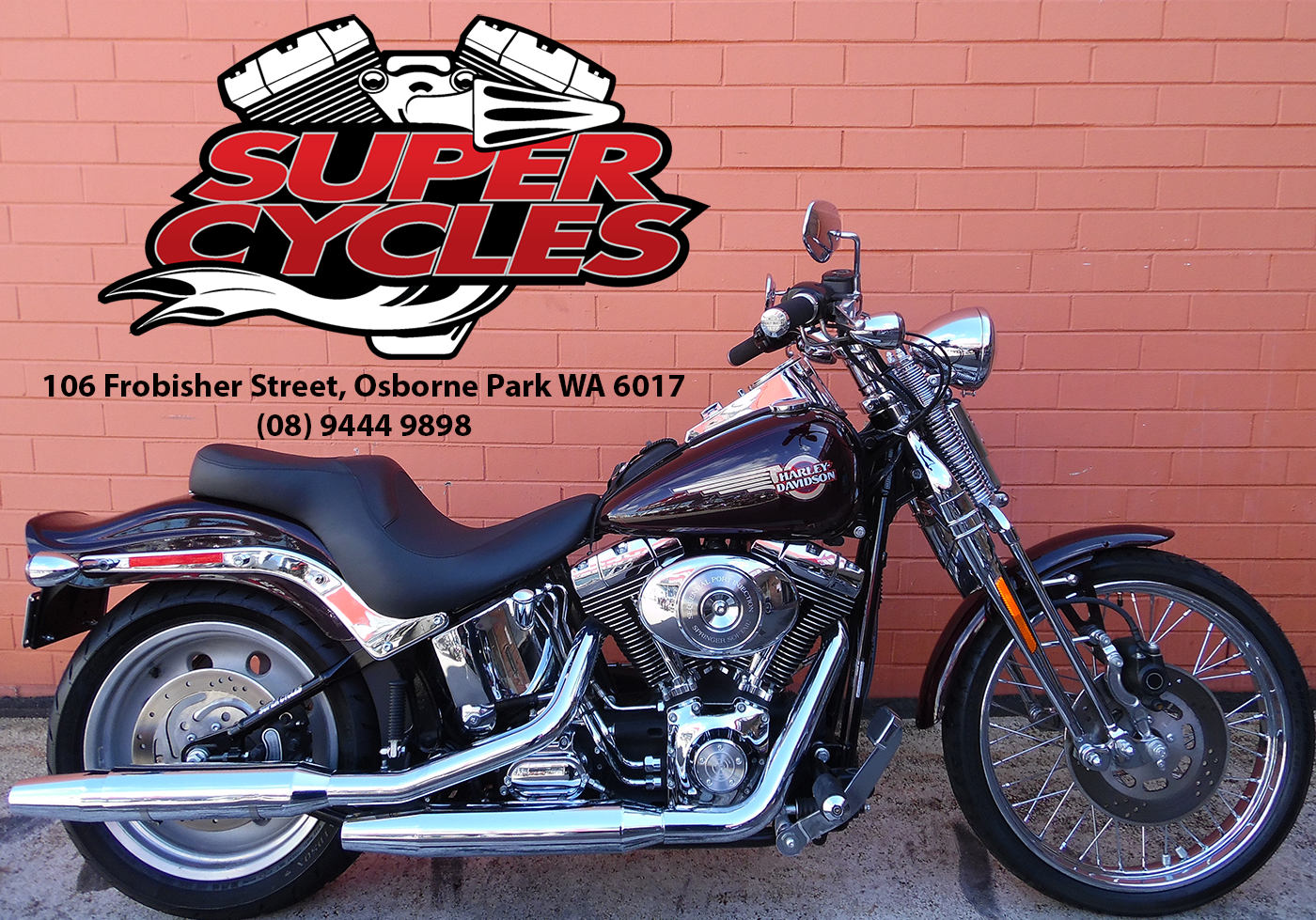 harley davidson bikes for sale in perth wa – brju.co