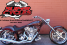 for_sale_pro_one_dominator_red_with_stripes_right_hand_side_supercycles_osborne_park_perth_western_australia_wa_6017